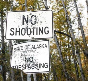 no shooting sign (1)